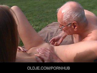 Ostry sex,Nastolatki,Czeszki