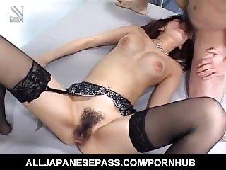 Ostry sex,Czarne,Japonki