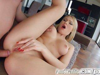 Ostry sex,Analny