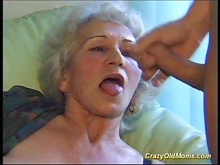 Зрелые,Бабушки,Анал