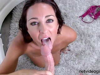 NetVideoGirls - NetVideoGirls - Annabel Calendar audition