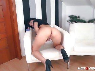 Orgazm,Majtki,Masturbacja