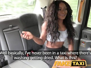 FakeTaxi Great body and a cracking arse