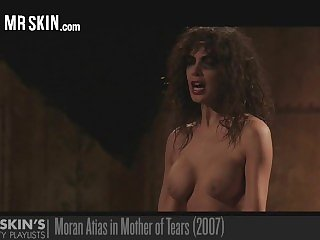 Celebs From The Middle East Get Naked On Film