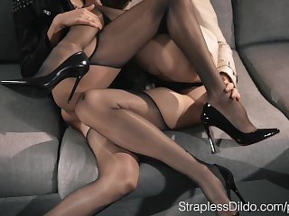 Lizanie Cipki,Lesbijki,Laski