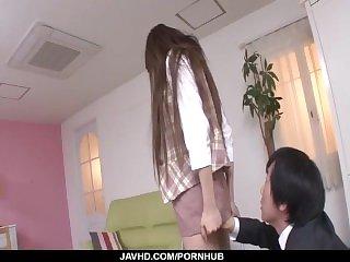 Nastolatki,Japonki,Laski