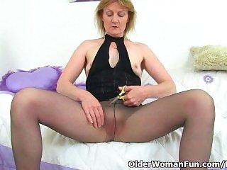 Masturbacja,Nylon,Zabawki