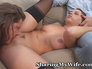 Swingersi,Żona,Orgazm