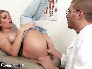 Ostry sex,Duża Dupa