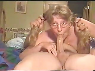 Humiliated Ugly Mature's Still Able To Make Cock Grow Hard While Throated11