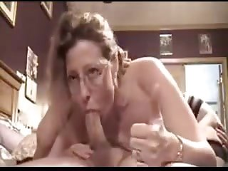 Humiliated Ugly Mature's Still Able To Make Cock Grow Hard While Throated12