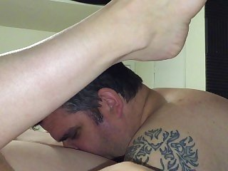 Blowjob and Pussy Licking