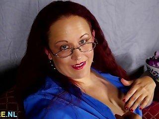 Порно зрелые,Любительское порно