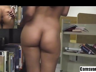 Busty step daughter faps