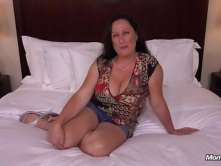 Mama,Ostry sex