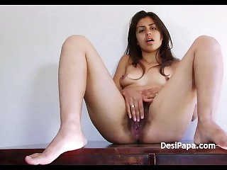 Nude Indian College Girl Rohini Mathur Masturbation Porn
