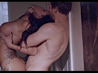 Filthy Whore Peta Jensen Fucked Raw and Creampied