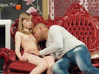 Blondynki,Casting,Całowanie