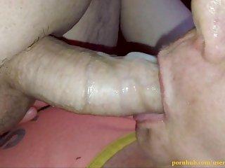 Obciaganie,Orgazm