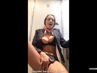 Kamerki,Orgazm,Masturbacja