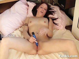 Amatorki,Orgazm,Masturbacja