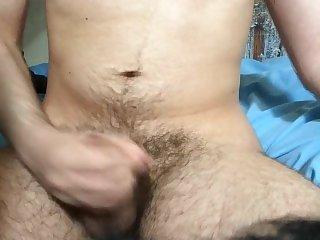 Brytyjskie,Wytrysk,Masturbacja