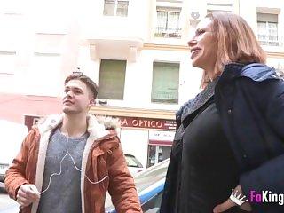 Nastolatki,Dojrzałe