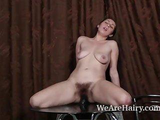 Bielizna,Masturbacja,Brunetki
