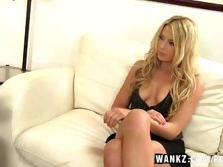Красивое,Блондинки,В офисе