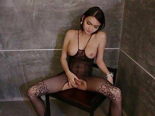 Тайское порно,Порно ледибой,Порно мастурбация