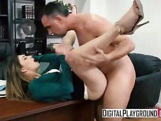 Głębokie Gardło,Ostry sex