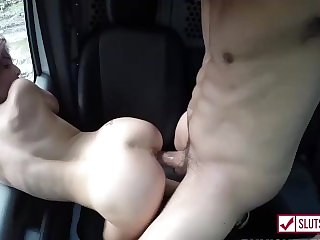 Sally Squirt is giving blowjobs for a ride home - findlonelychicks.cf