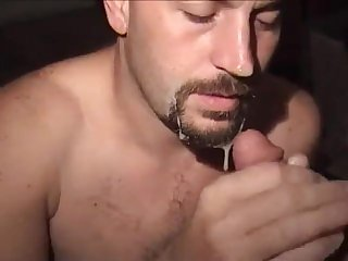 Ostry sex,Gej