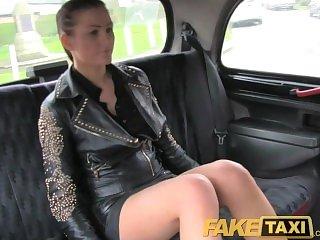 Rzeczywistość,Taxi,Wytrysk