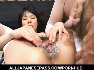 Ostry sex,Japonki