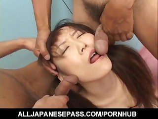 Японское,Азиатки,Мамки