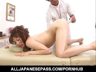 Японское,Массаж,Дилдо