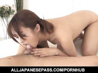 Молодые,Японское,Азиатки