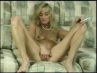 Older Mom masturbates for her Son (teaser clip)