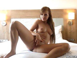 Чешское,Красивое,Оргазм